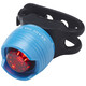 RFR Diamond HQP Scheinwerfer red LED blue